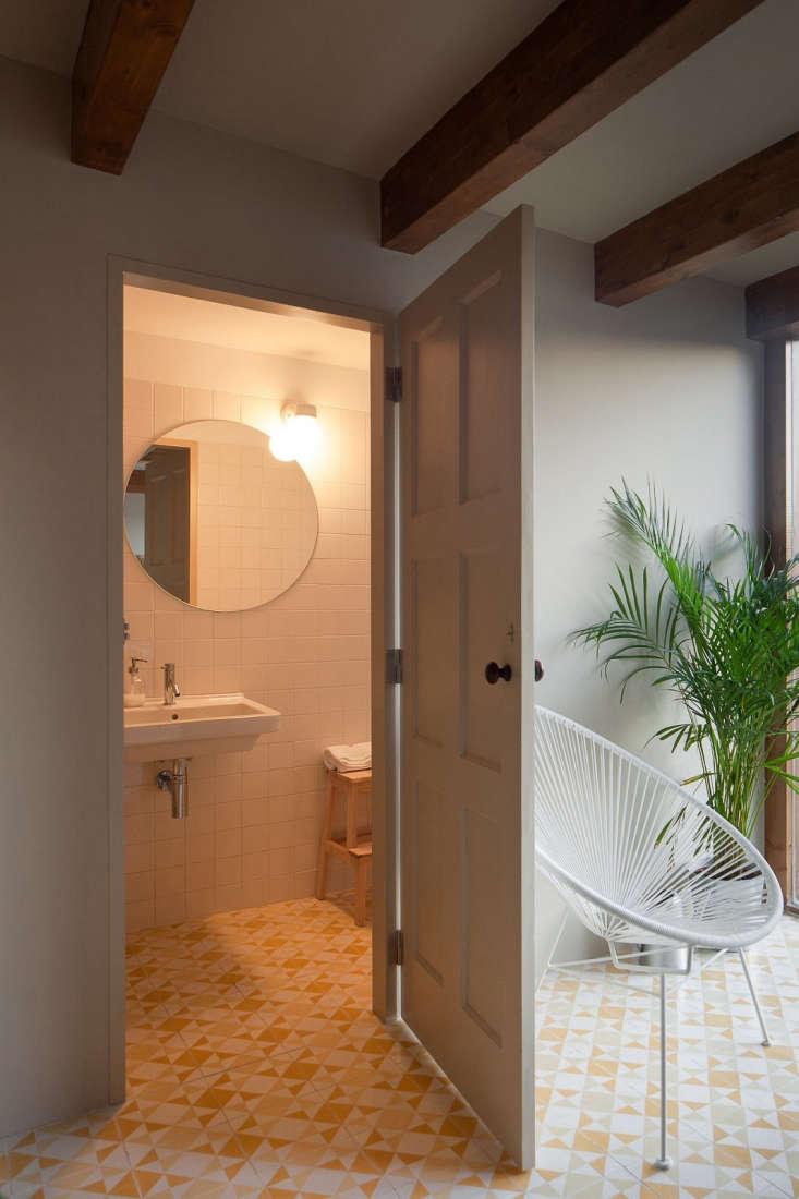 rosario house bathroom porto