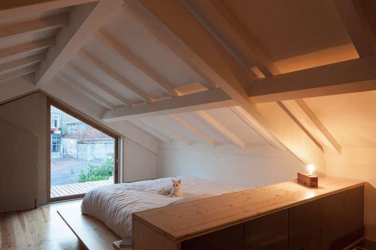 rosario jose campos sleeping loft