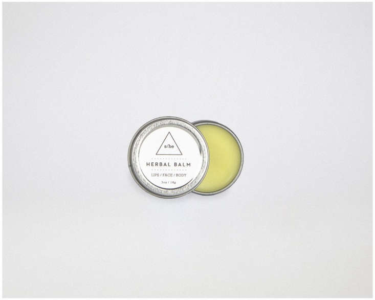Herbal Skin Balm from S/he.