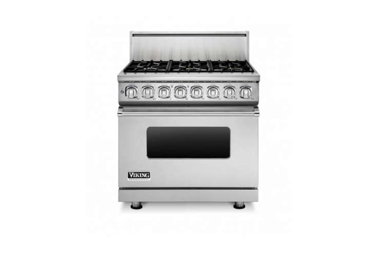 Last year Viking introduced the 7 Series, a new line of pro ranges for the home with features taken from the company&#8