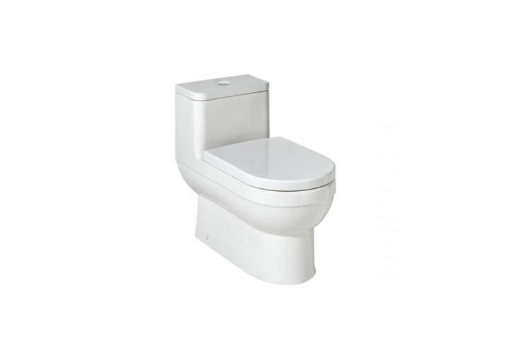 the waterworks axel one piece dual flush watercloset is \$\1,000. 9