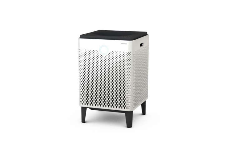 The app-enabled Airmega 300S ($649, marked down from $749) has twin HEPA/carbon filters that can change the air twice an hour in a room as big as loading=