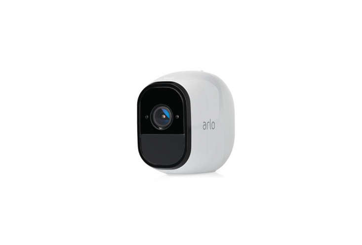 Arlo Pro Wireless Waterproof Security Camera