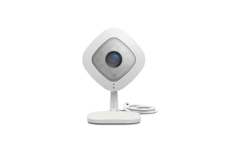 Arlo Q Wireless Security Camera