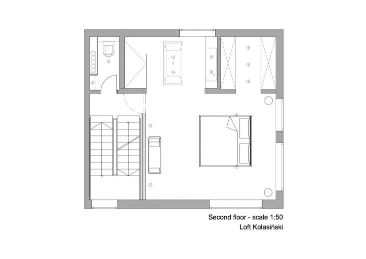 The house was designed, say the DesignYouGo team, &#8