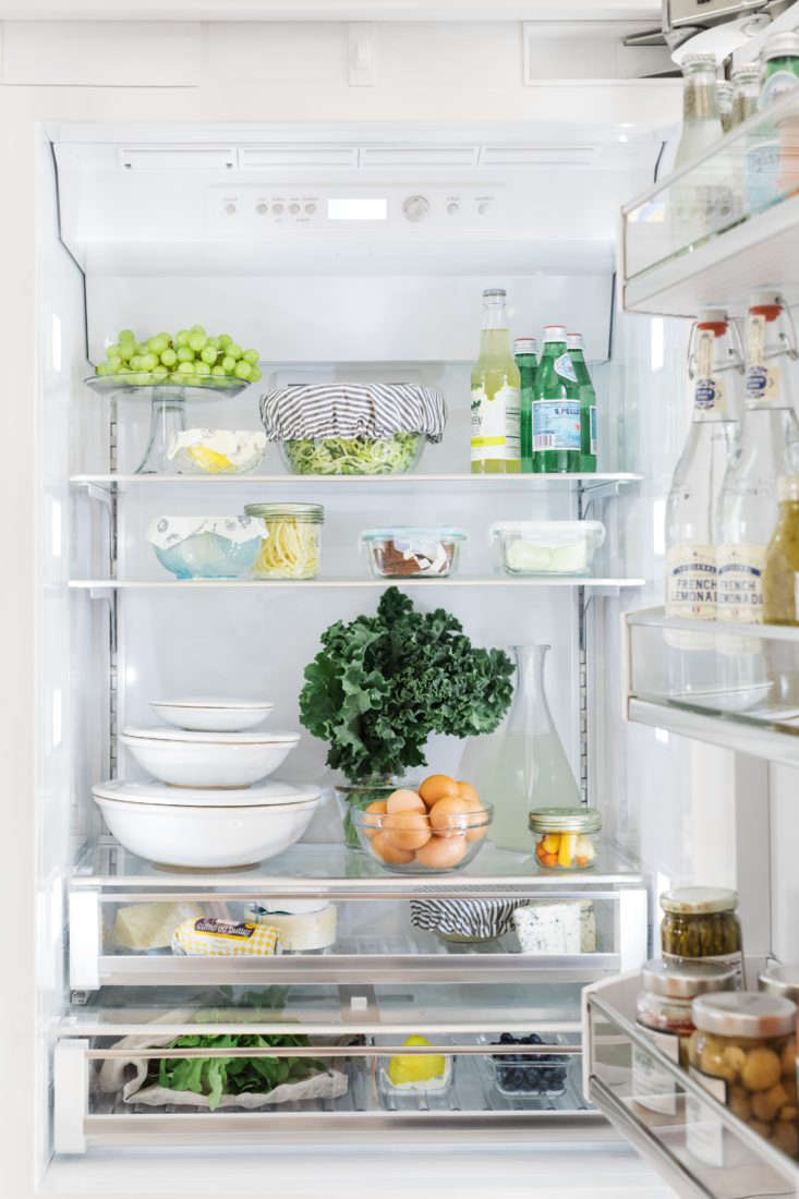 Dreaming of an organized refrigerator? Our editors&#8