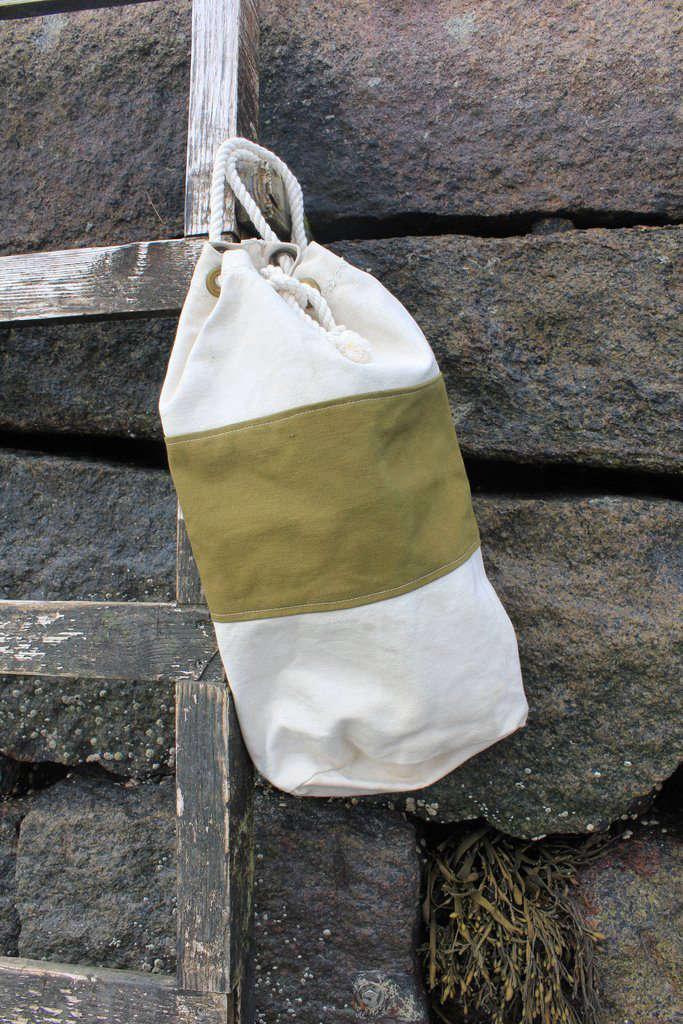 D&R Canvas Buoy Bag 0