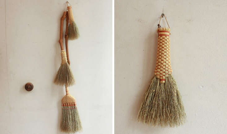 Envelope An Online Superstore for Japanese Goods Kohoro Brooms are handmade and available in small to large sizes; 4,3\20 to \15,984 JPY (\$38 to \$\14\2).