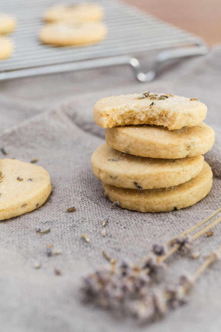 perfect cookies, top to bottom. 15