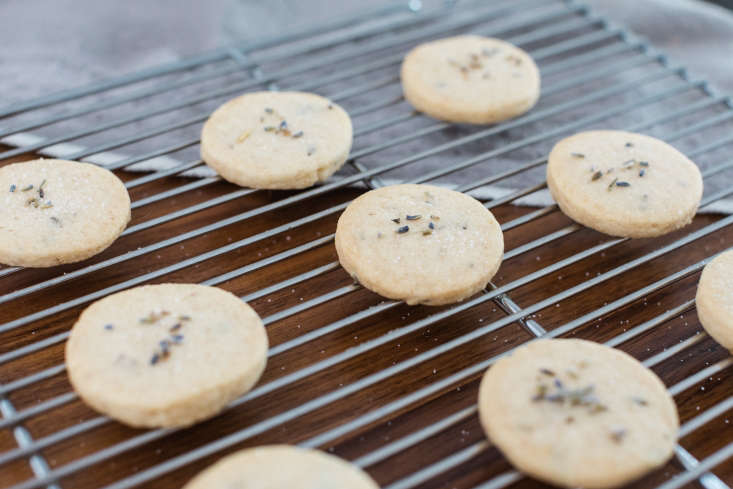 allow your cookies to cool thoroughly. 14