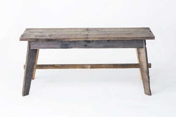 lodge furniture bench snark