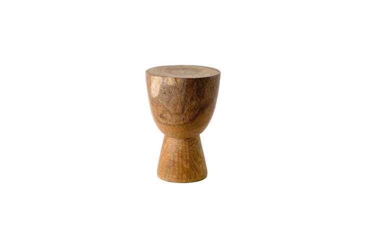 The Tabouret Tam Tam Stool designed by Pols Potten is€30