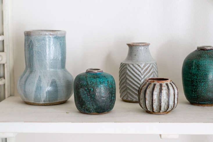 In addition to her own website, Malindaoften sells her work at Healdsburg Shed, Quitokeeto, and at Blackcreek Mercantile's showroom in Kingston, New York.