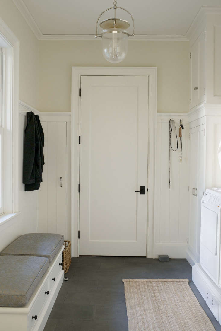 an organized house is much nicer to return to than an unruly one. see more in 10
