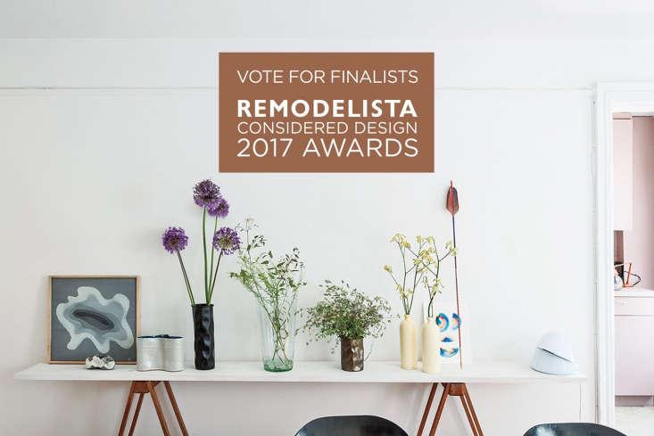 remodelista design awards 2017 vote for finalists logo 9