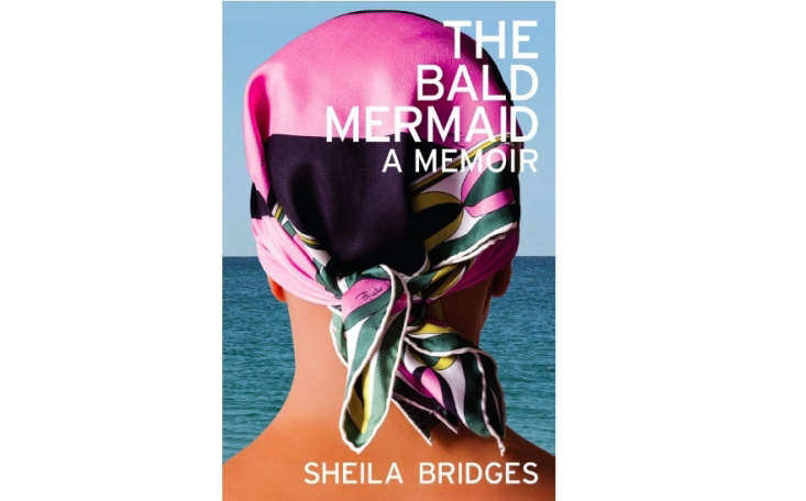 Judge Sheila Bridges is an interior designer and writer whose  memoir The Bald Mermaid includes personal photographs and mementos that span Bridges&#8