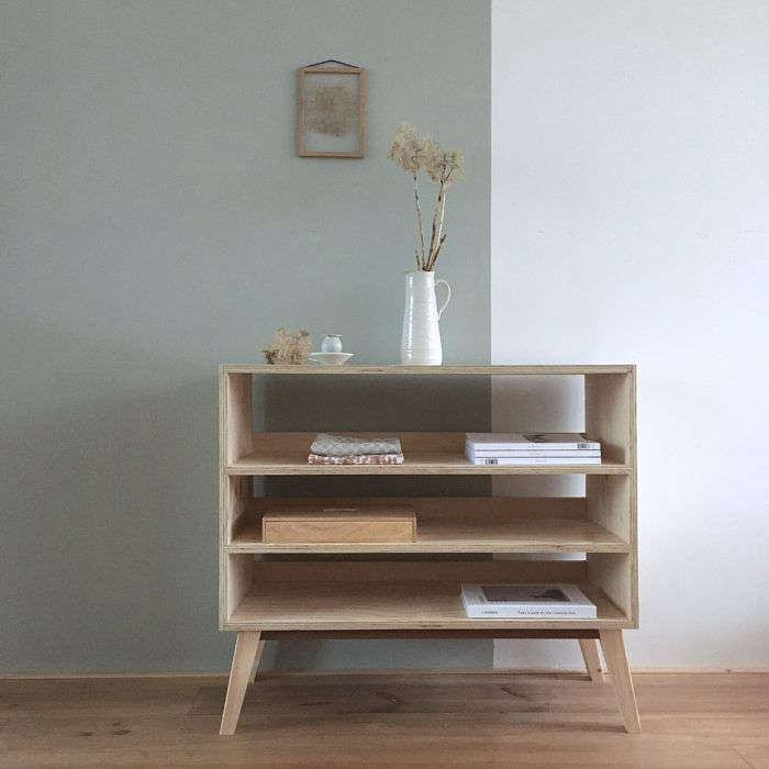 Simple Honest Furniture from Woodchuck in the Netherlands portrait 3_22