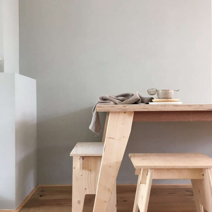 Simple Honest Furniture from Woodchuck in the Netherlands portrait 3_14