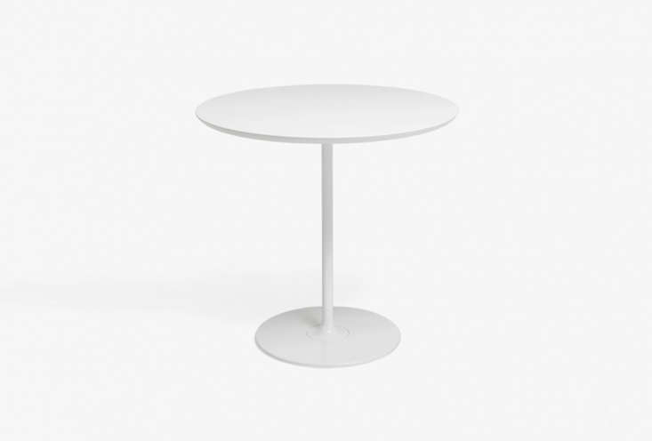 TheArper Dizzie Round Dining Table is $loading=