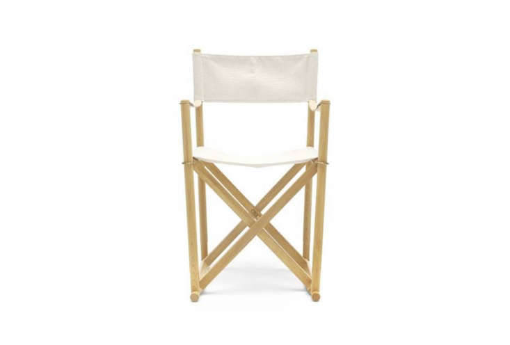 the mogens koch 99\200 folding chair is \$855 from hive; it&#8\2\17;s avail 10