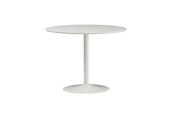 cb\2&#8\2\17;s odyssey table in white is \$\199. 12