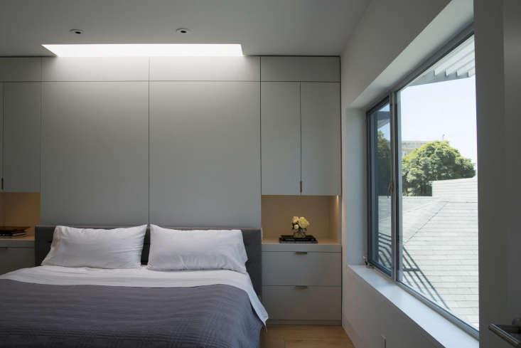 master bedroom filbert cottages san francisco built in closets