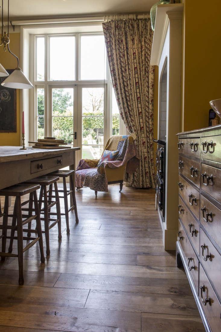 max rolitt uk colorful kitchen wood floors