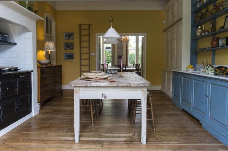 max rolitt uk colorful kitchen wood table 2