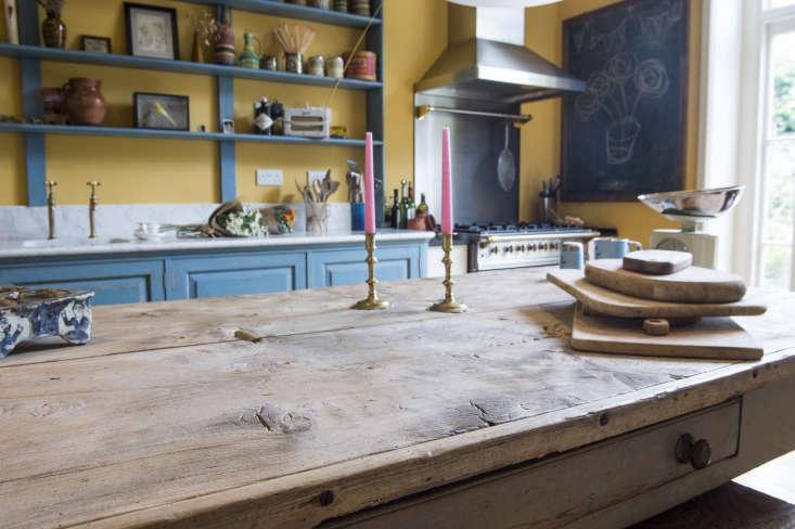 max rolitt uk colorful kitchen wood table