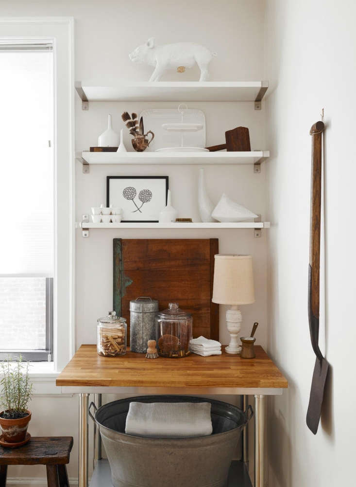nyc southern inspired apartment white walls amateur design