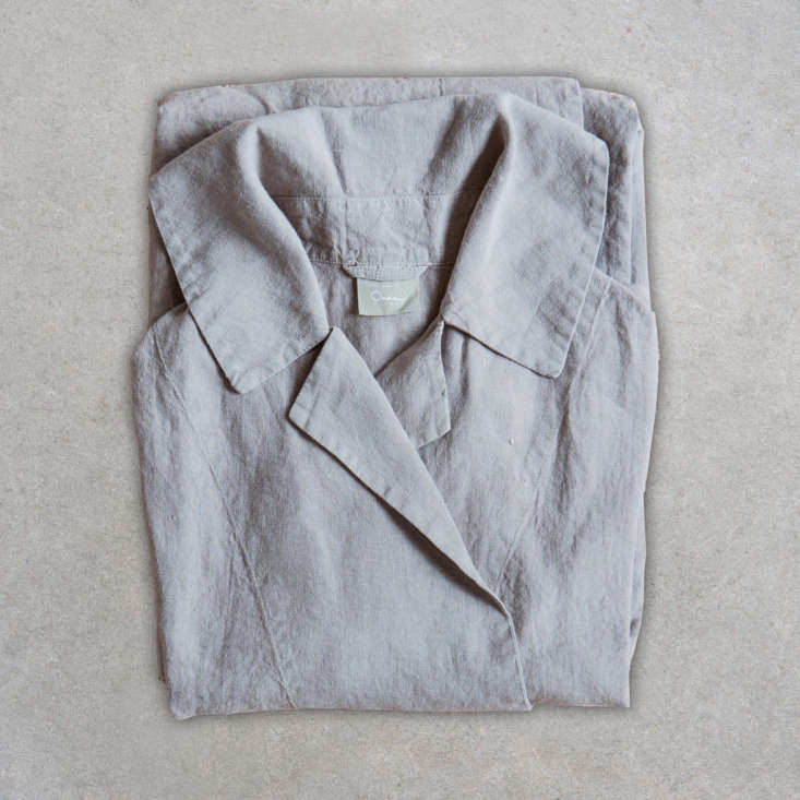 the &#8\2\20;timeless&#8\2\2\1;toogood linen dressing gown hasovers 19