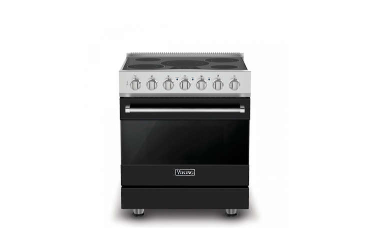 The Viking 3 Series 30-Inch Freestanding Electric Range is $5,9 at AJ Madison.