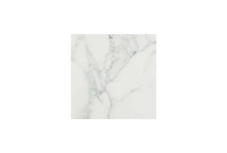 The countertops are White Calacatta Oro marble. Mandarin Stone (shown) is available; Calacatta Oro can also be found at Oregon Tile.