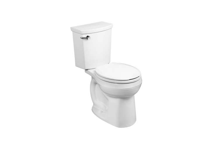 theamerican standard optimum siphonic round front toiletis a very well pric 11