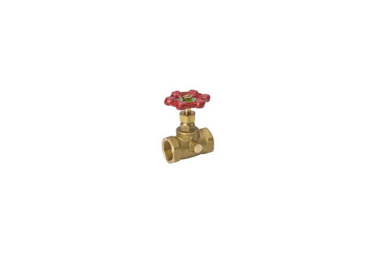 The B and K Stop and Waste Valve ($7.8loading=