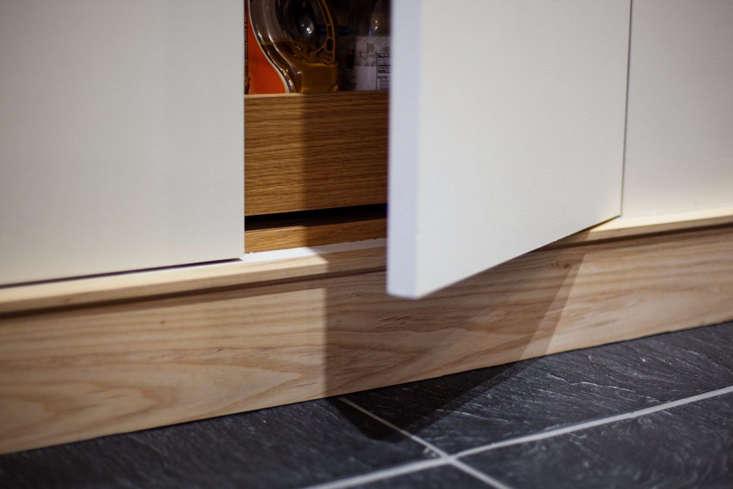 cabinet detail kitchen storage laminate wood awards