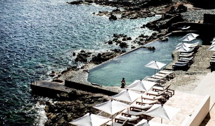 The dramatic setting. Marseilles-based landscape architectStan Alaguillaume &#8