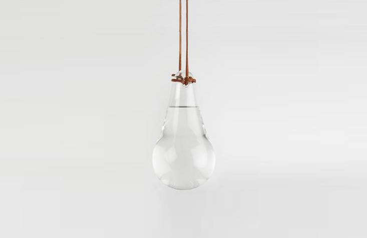 The Anti-Fly Sphere by De La O ($85) is as artful as it is effective: Made in Mexico City of borosilicate glass, it&#8