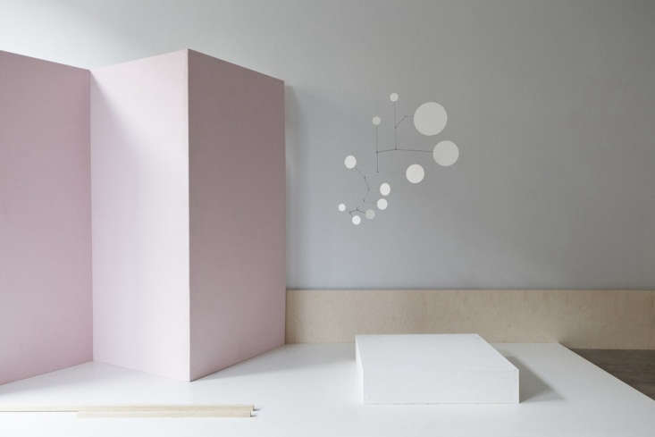 white dots, \$\270.\14, is made of lacquered brass. 12
