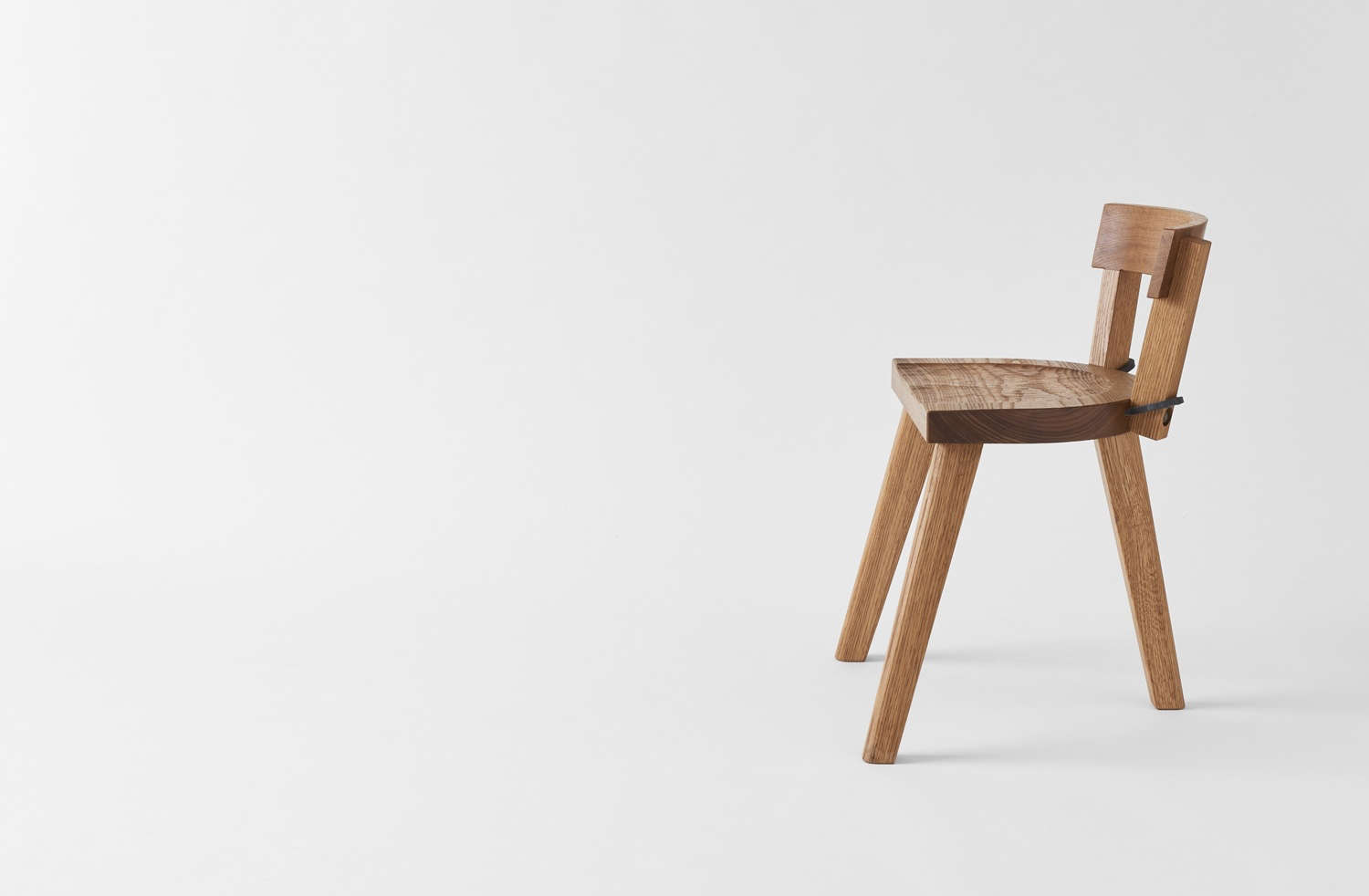 """""""during a career in furniture design, one encounters few pieces that truly in 13"""