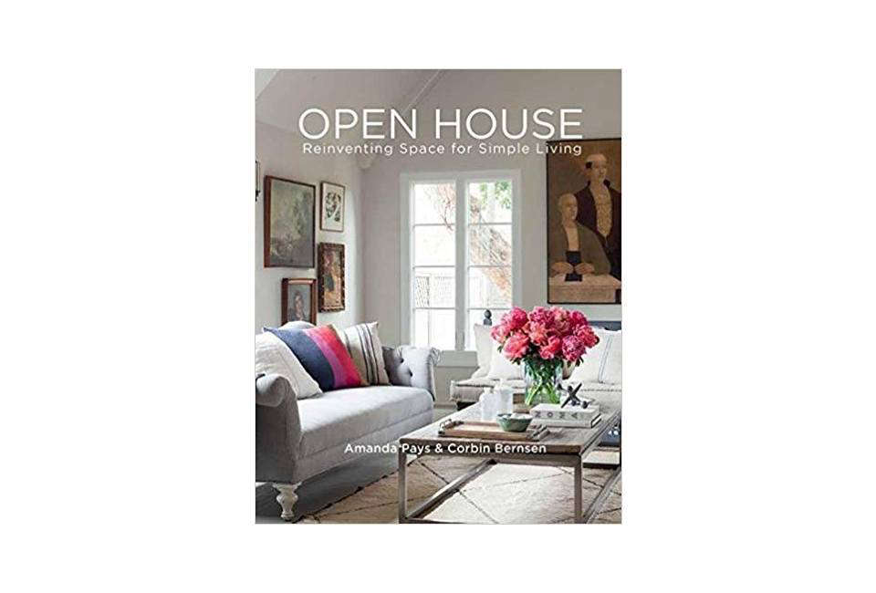 out just last summer,open house: reinventing space for simple living is avail 24