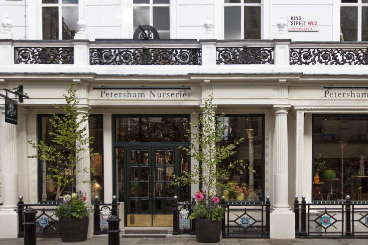 a gardener&#8\2\17;s haven in london: petersham nurseries in covent garden  9