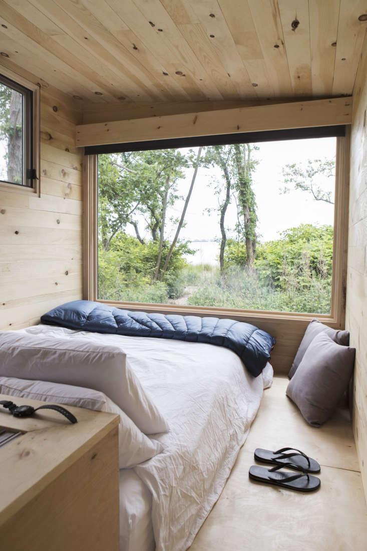 pp getaway new york outdoor pop up cabin prefab 3