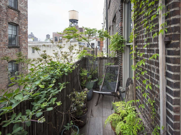 solutions for the renter who craves outdoor space:rental garden makeovers: \1 13