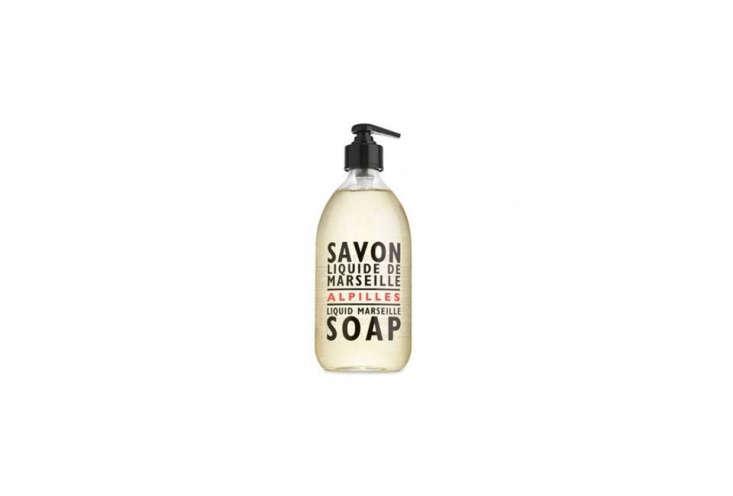 The Companie de Provence the Savon Liquide de Marseille Alpilles Soap starts at €loading=