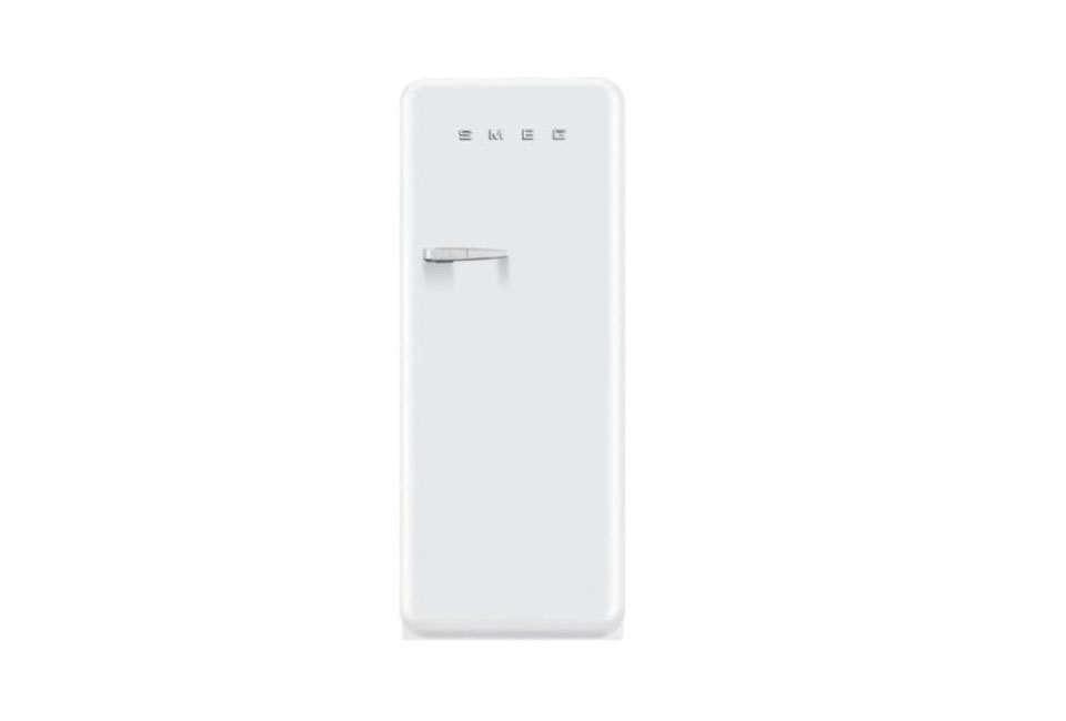 The Smeg -Inch 50s Retro Design Refrigerator is $src=