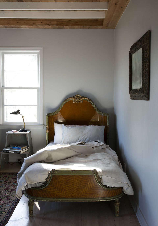 The Glen Wilde Bungalow Twin Bed