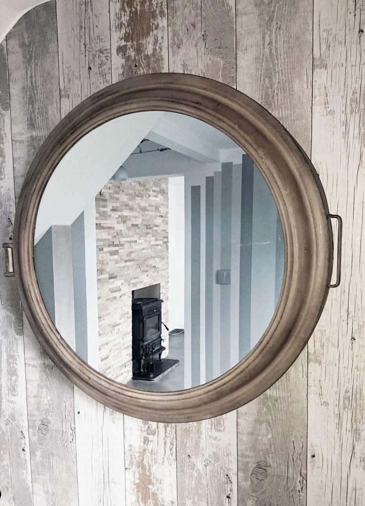 uk awards hanging mirror