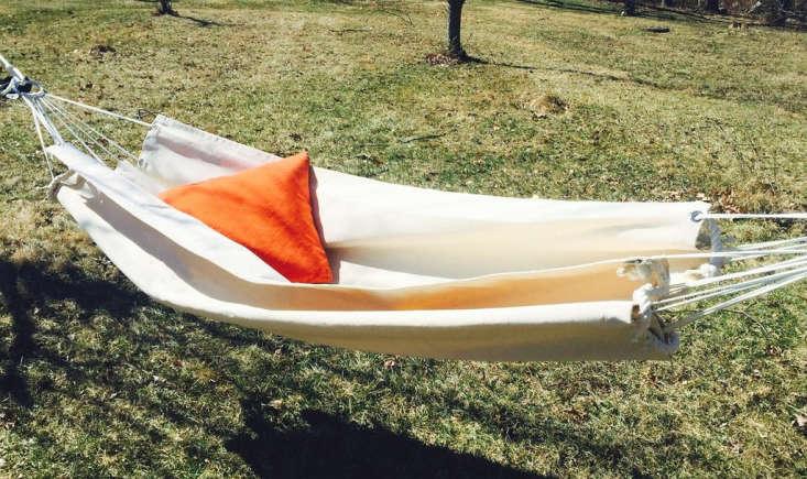 utility canvas hammock