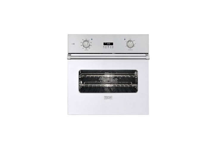 the viking professional 30 inch single electric wall oven is a similar model to 13